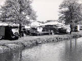 Northampton May Fair, 1959.