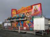 Buncrana Fair, 2008.