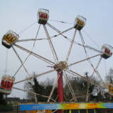 Kingscourt Fair, 2008.