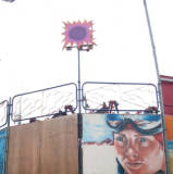 Kells Fair, 2008.