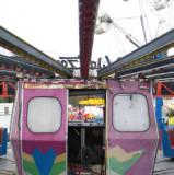 Monasterevan Fair, 2008.