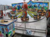 Athy Fair, 2008.