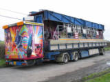 Mountmellick Fair, 2008.
