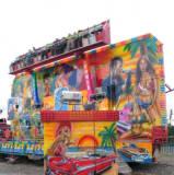 Portlaoise Fair, 2008.
