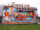 Derby Fair, 2008.