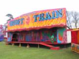 Connah's Quay Fair, 2008.