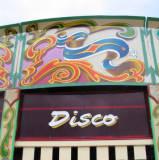 Ffrith Amusement Park, 2008.