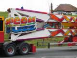 Rhos Fair, 2008.