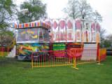 Salford Fair, 2008.