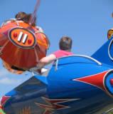 Welland Steam Rally, 2008.