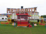 Doncaster St Leger Fair, 2008.